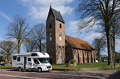Norg, Noordenveld, Drenthe, Netherlands