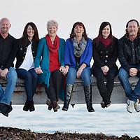 Wright Family - 2014