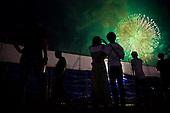 Osaka Fireworks