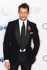 2016-11-03 Collars and Coats Ball for Battersea Dogs and Cats Home.