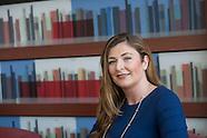 Rachel Morris, VP of Bank of America.