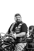 Walter Cevallos<br /> Marine Corps<br /> E-5<br /> Dispersing<br /> Oct. 1980 - 1984<br /> Lebanon<br /> <br /> Veterans Portrait Project<br /> Laconia, NH<br /> Laconia Bike Week