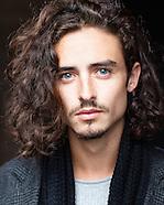Actor Headshot Photography Declan Oconnor