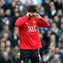 080202 Tottenham v Man Utd