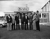 1961-01/08 Borden Factory, Cork