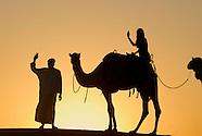 The Arabesque city of Dubai