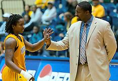 A&T Women's Basketball Gallery