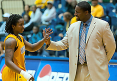 2012-13 A&T WBB vs William & Mary and Elon (Holiday Break)