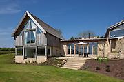 Cockadilly, Nympsfield, Gloucestershire. Architect Millar+Howard Workshop