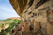 Travel - Mali, Dogon Country