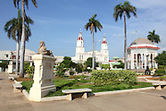 Granma towns and countryside, Cuba.