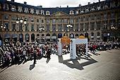 Peking - Paris Book Paris / Vendome