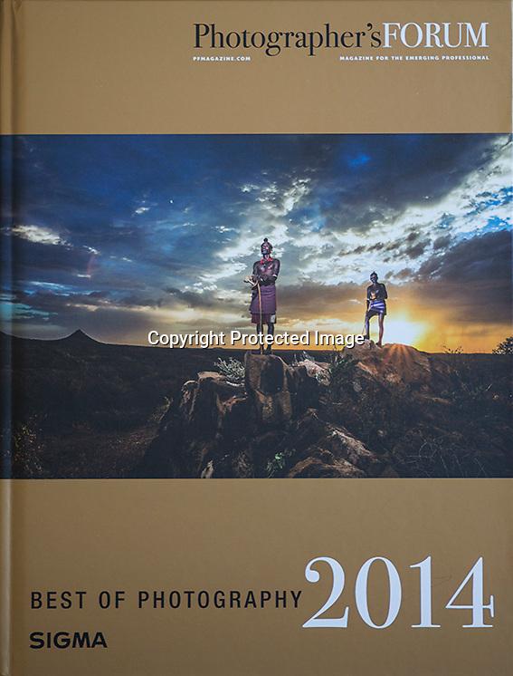 Catalogue &quot;Best of Photography 2014&quot;<br /> Photographer's Forum<br /> page 33<br /> pfmagazine.com