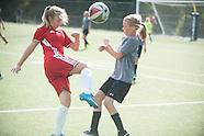 Girls 04 Gold  Playoffs - HPFC Eagle G04 v Harbor Premier G04 Green