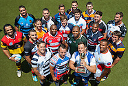 10 February Cell C Community Cup - Launch