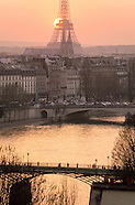 Eiffel tower PR261A
