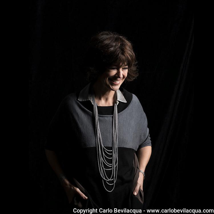 Valeria Benatti Writer and Jounalist
