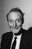1966 - Mr. Mike Nolan at John Player and Sons, Botanic Road, Dublin
