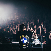 Mystery Skulls performing at Red Bull Sound Select Dallas #yearender at Trees Dallas , TX Dec 18 2014