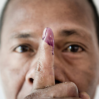 Dili, East Timor, 07 July 2012<br />