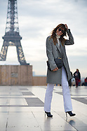 Paris Fashion Week S/S 2016