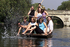 AUG 24 2000 Girls Going Punting