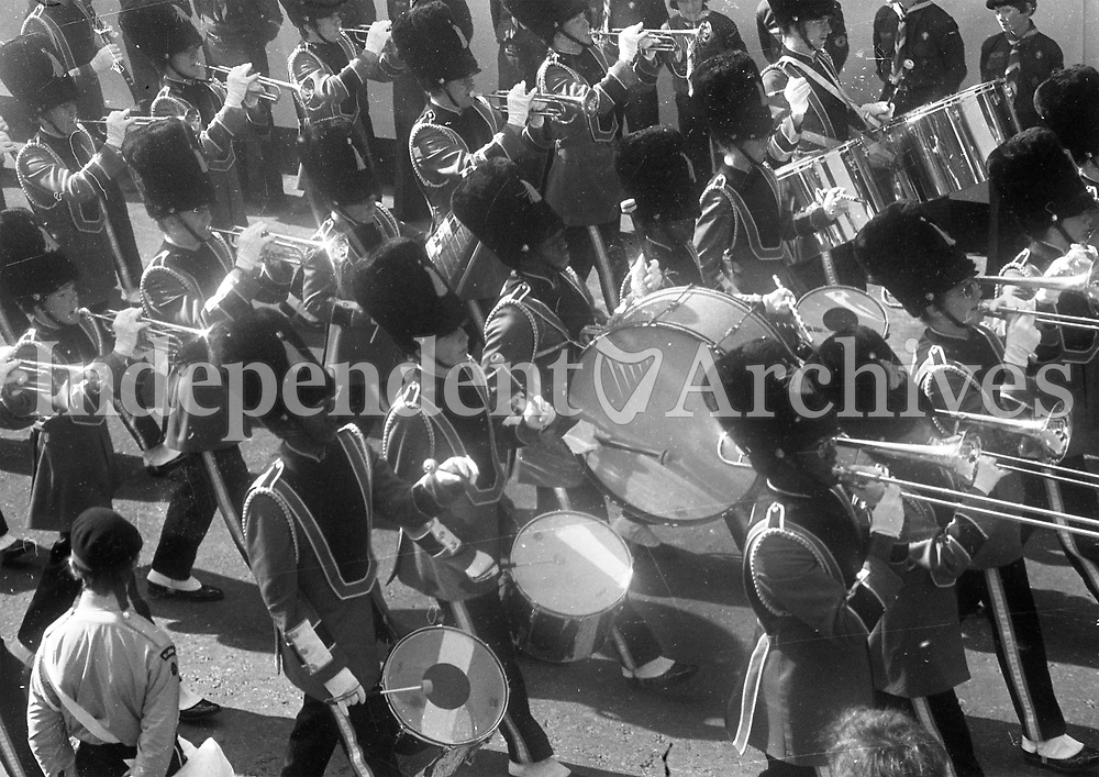 St Patricks Day Parade Dublin 1976 | Irish Independent Archives