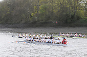 20110403 Vet's Head of the River Race, London.Great Britain