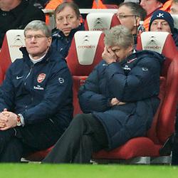 100131 Arsenal v Man Utd