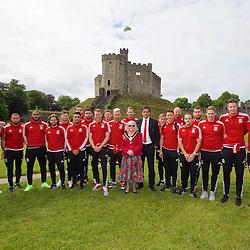 160708 Euro 2016 Wales Homecoming