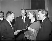 1958 – 15/12 Gael Linn Special