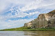 Upper Missouri River Breaks National Monument, Montana.