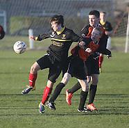 24-03-2014 Dundee v Aberdeenshire schoolboys