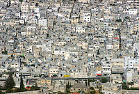 Balata refugee camp. Nablus, west bank