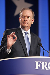 Bill O'Reilly Television Host The O'Reilly Factor