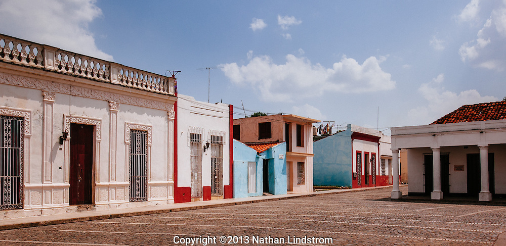 Trip to Cuba. Photographed by editorial photographer Nathan Lindstrom