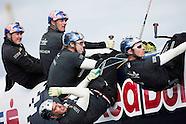 2013 Extreme Sailing Series - Highlights