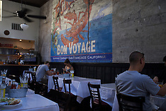 San Francisco Restaurants by Catherine Herrera