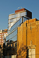 One Jackson Square, designed by William Pedersen of Kohn Pedersen Fox, Manhattan, Greenwich VIllage, New York City, New York, USA