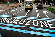 MILIEUZONE IN ROTTERDAM