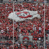 Ohio State vs Purude - October 23, 2010