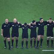 NZ v South Africa RAW