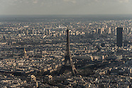 15 Paris Ouest aerial view