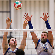 Camosun Chargers vs Dougas College Nov 6, 2015