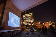 Jennifer West Screening on the High Line