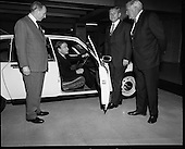 1973 - Citroen Launch New Car Range  (E64)
