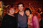 5/26/2003 - Eve Ensler Birthday Party