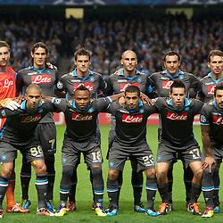 110914 Man City v Napoli