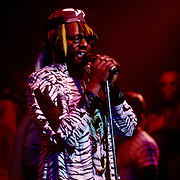 George Clinton/Parliament Funkadelic
