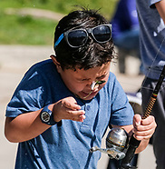 20170513 Youth fishing derby in Los Angeles